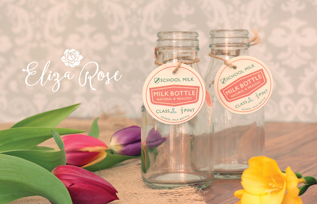 Eliza Rose Product Photography
